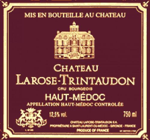 2016 Chateau Larose-Trintaudon 1.5L