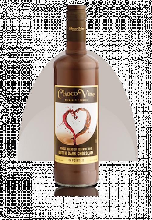 Choco Vine Dark Chocolate 750ml NV