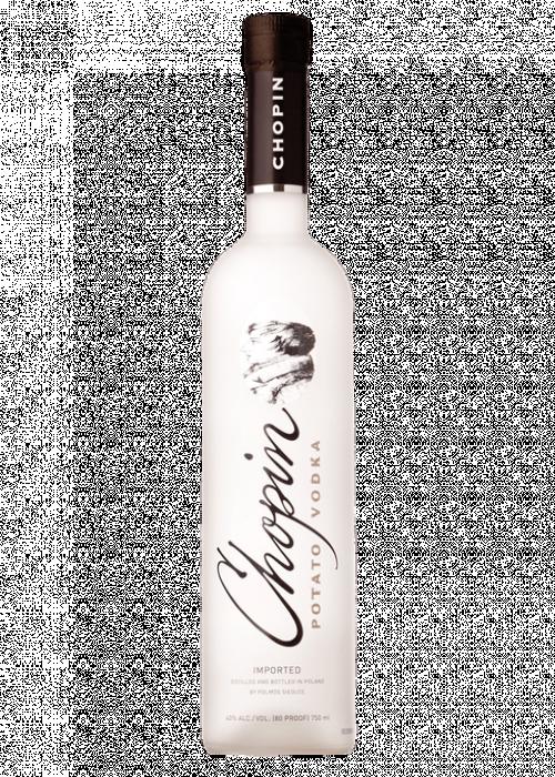 Chopin Vodka 1L