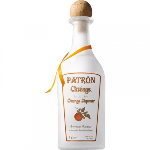 Patron Citronge 1L