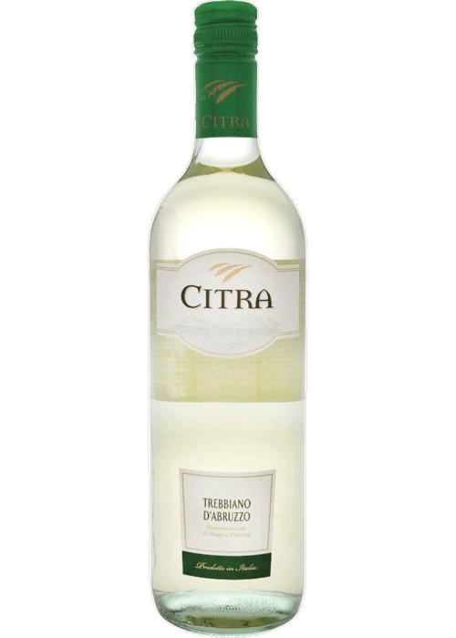 2019 Citra Trebbiano 1.5L