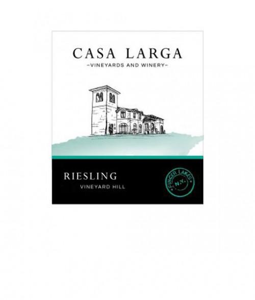 2019 Casa Larga Vineyard Hill Riesling 1.5L