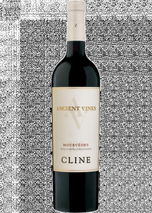 Cline Ancient Vines Mourvedre 750ml NV