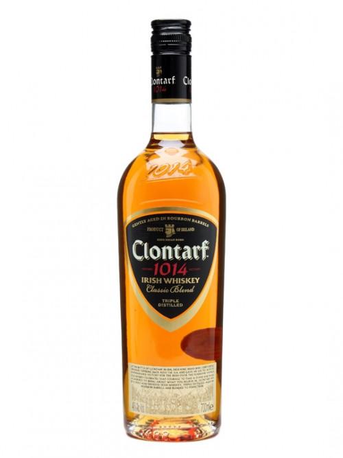 Clontarf Black Label 750ml