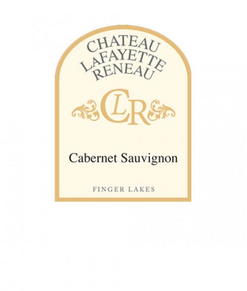 Chateau Lafayette Reneau Cabernet Sauvignon 750ml NV