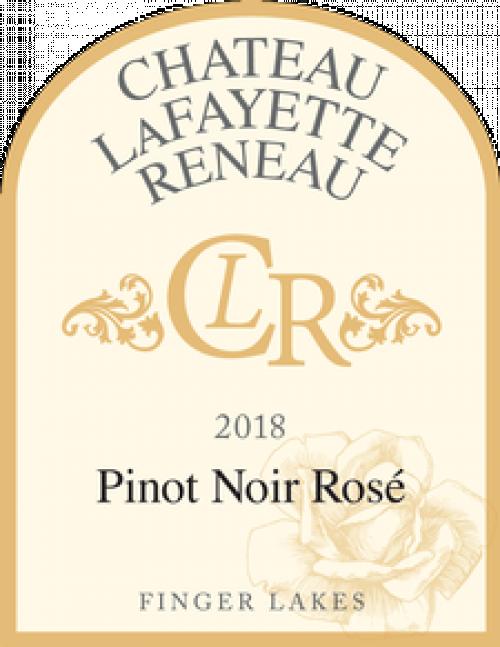 Lafayette Reneau Rose Pinot Noir 750ml NV