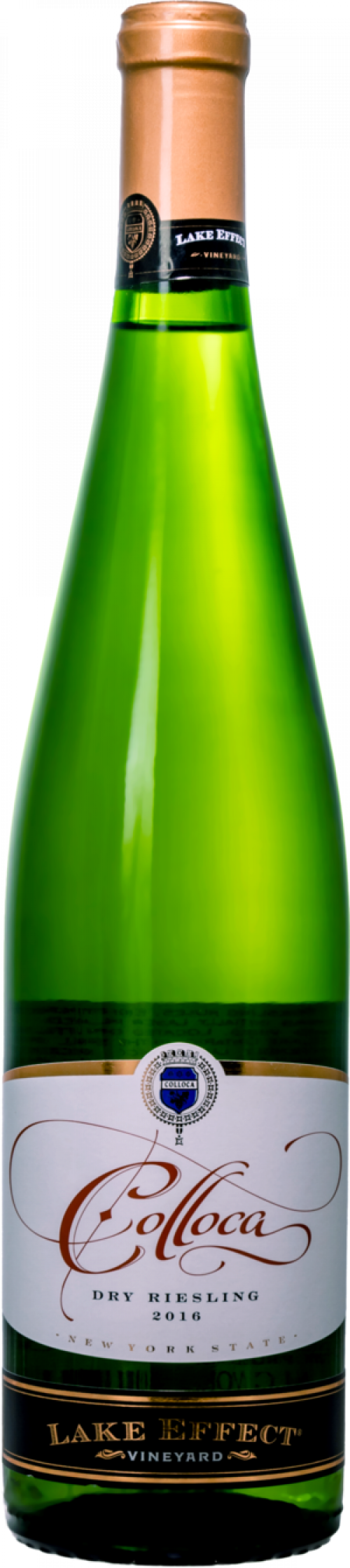 2017 Colloca Lake Effect Dry Riesling 750ml