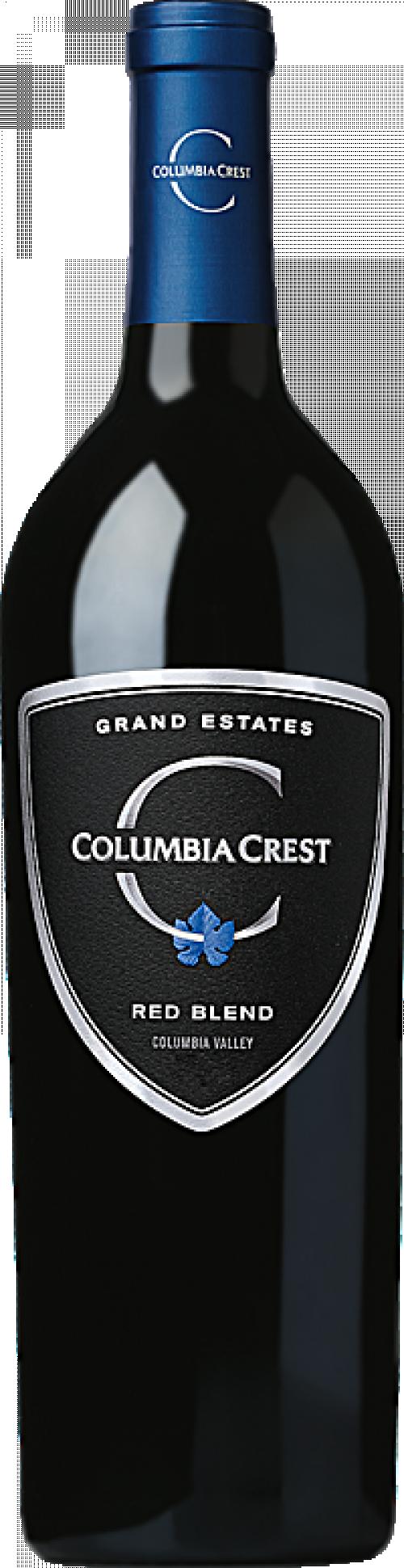 2015 Columbia Crest Grand Estates Red Blend 750ml