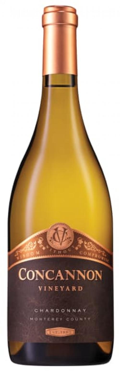 2018 Concannon Monterey Chardonnay 750ml
