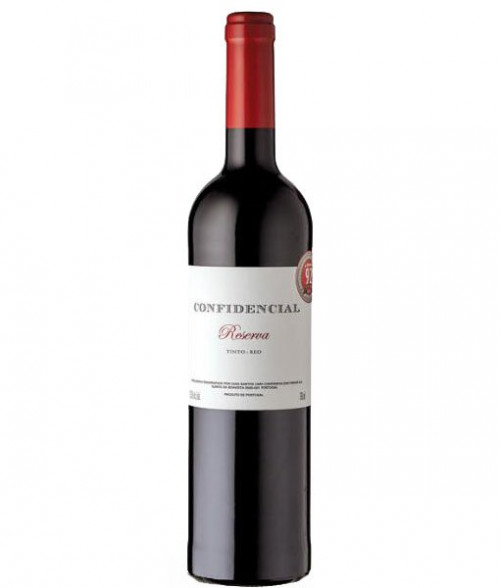 2017 Confidencial Reserve Red 750ml