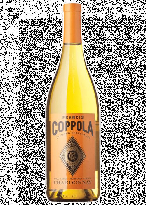 2018 Coppola Diamond Collection Chardonnay 750ml