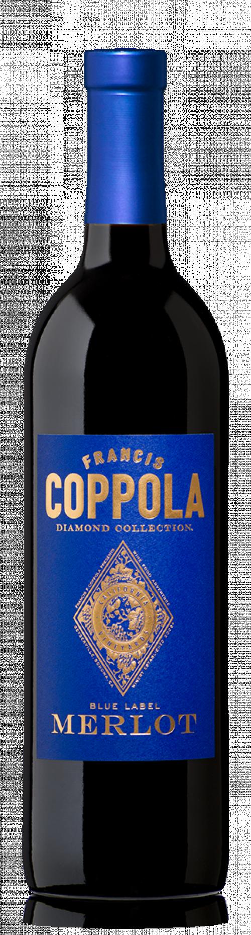 2017 Coppola Merlot 750ml