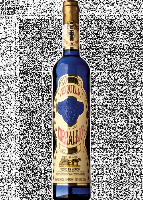 Corralejo Reposado Tequila 750ml