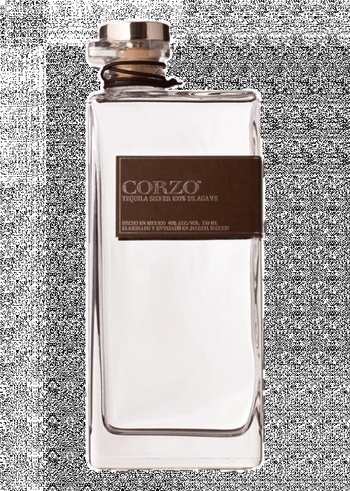 Corzo Silver 750ml