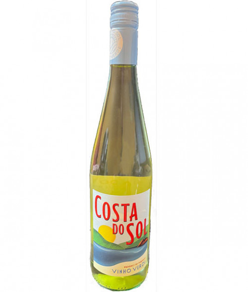Costa Do Sol Vinho Verde 750ml NV
