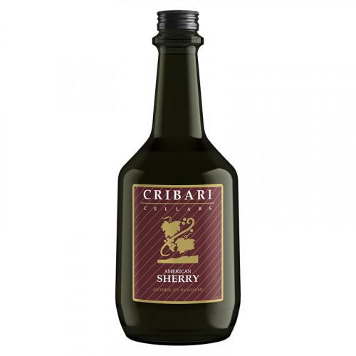 Cribari Sherry 1.5L NV
