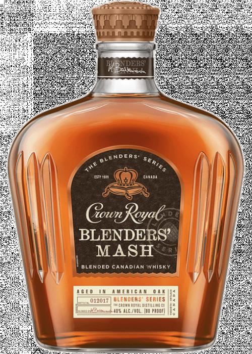 Crown Royal Blenders Mash 1L