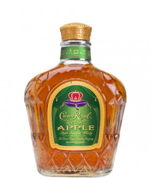 Crown Royal Regal Apple 1L