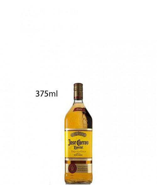 Jose Cuervo Gold Tequila 375ml