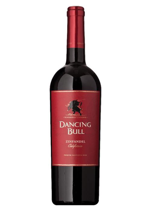 Dancing Bull Zinfandel 750ml