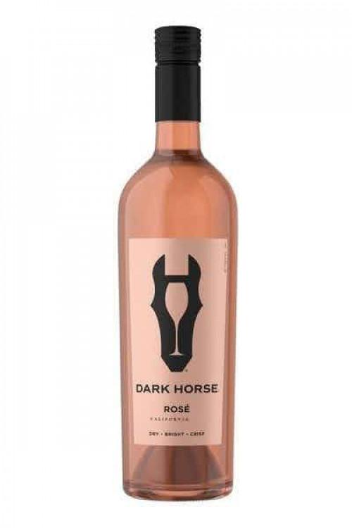 Dark Horse Rose 750ml NV