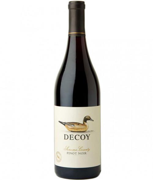 2019 Decoy by Duckhorn Pinot Noir 750ml