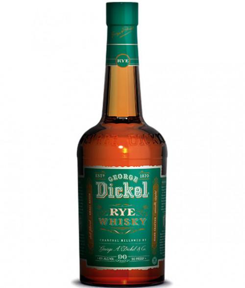 George Dickel Rye 1L