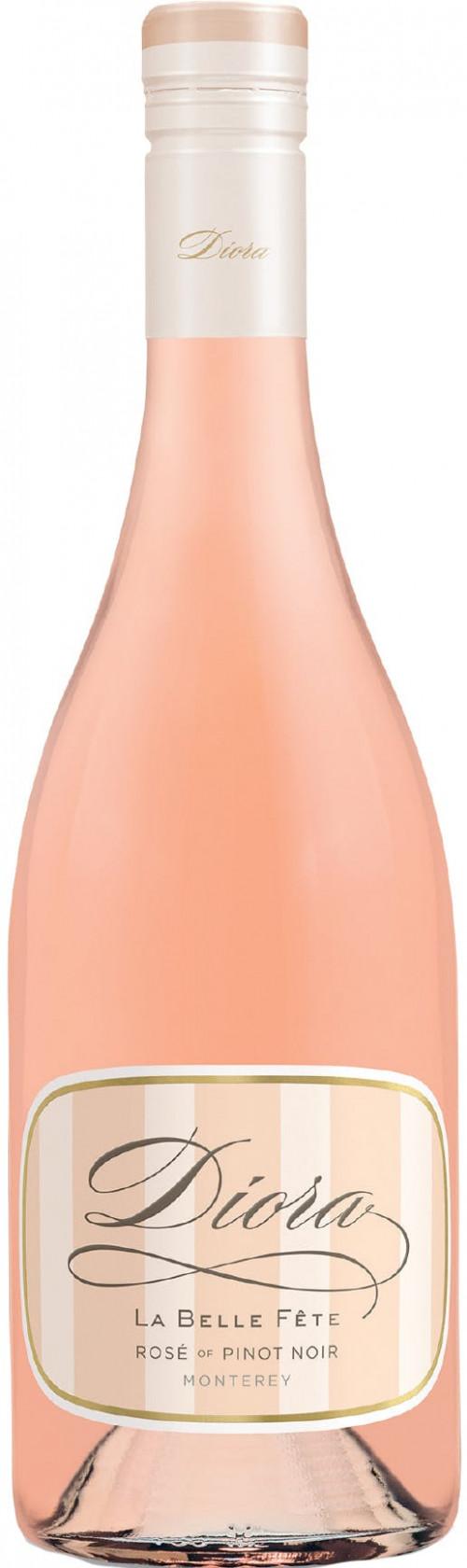 2020 Diora Rose Of Pinot Noir La Belle Fete 750ml