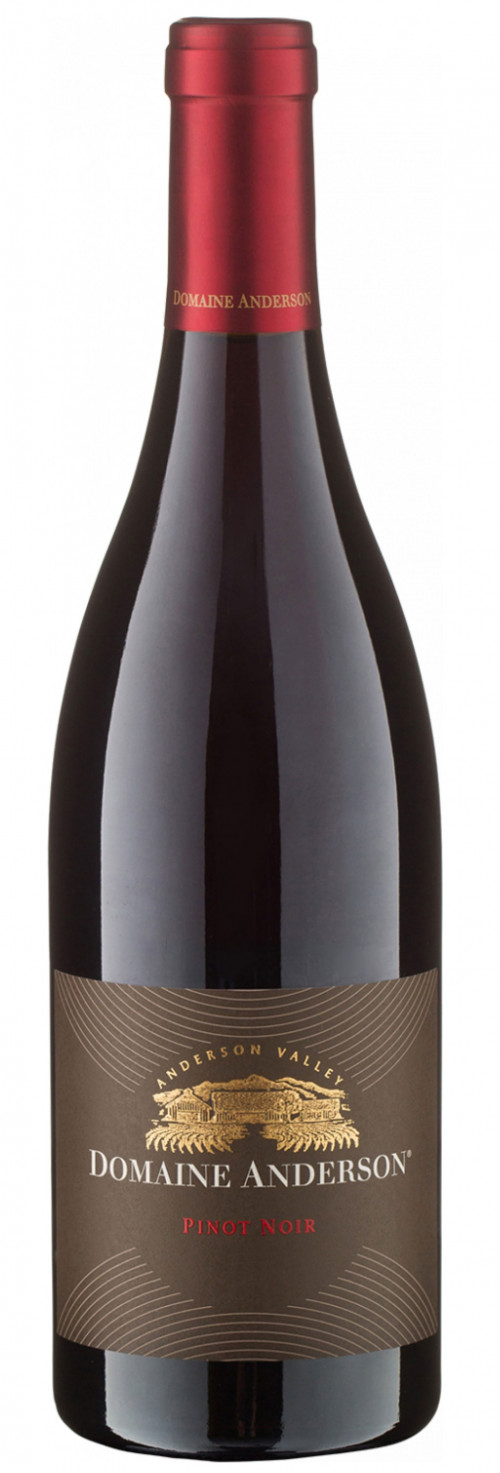 2017 Domaine Anderson Pinot Noir 750ml