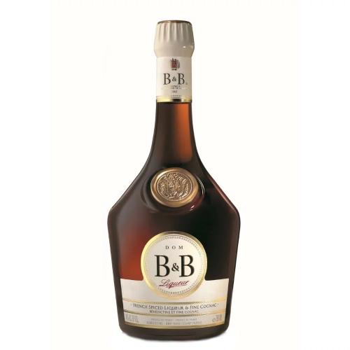 D.O.M. B & B Cognac Liqueur 750ml