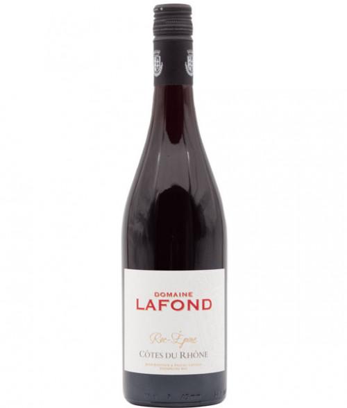 2019 Domaine Lafond Cotes Du Rhone Roc-Epine 750ml
