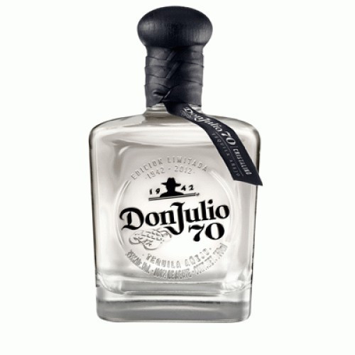 Don Julio Crystal Anejo Tequila 750ml