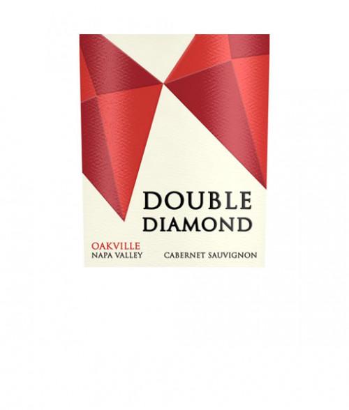 2017 Schrader Double Diamond Cabernet Sauvignon 750ml