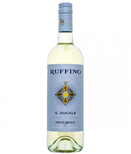 Ruffino Il Ducale Pinot Grigio 750ml NV