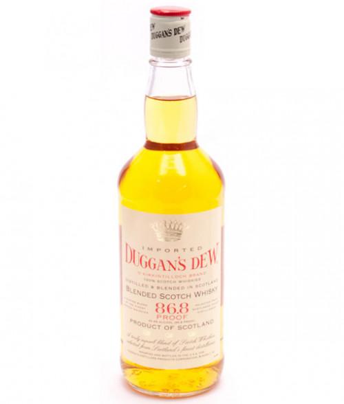 Duggan's Dew Blended Scotch 1L