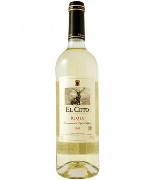 2020 El Coto De Rioja Blanco 750ml