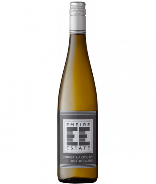 2018 Empire Estate Dry Riesling 750ml
