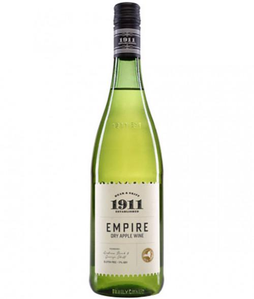 1911 Beak & Skiff Empire Dry Apple Wine 750ml NV