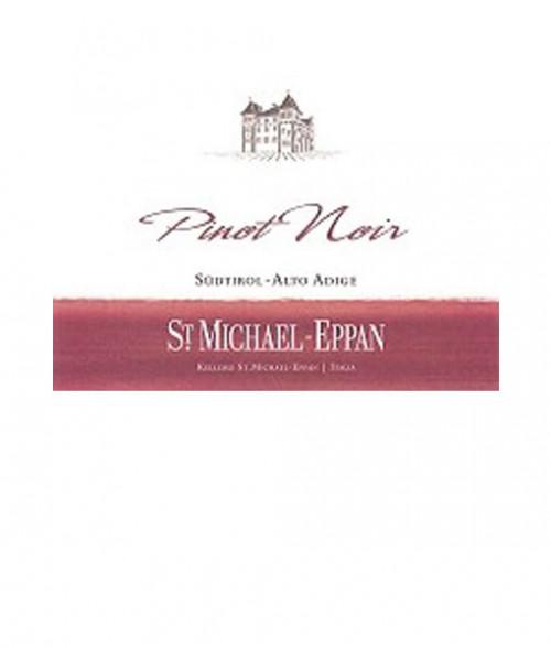 2019 St. Michael Eppan Pinot Nero 750ml