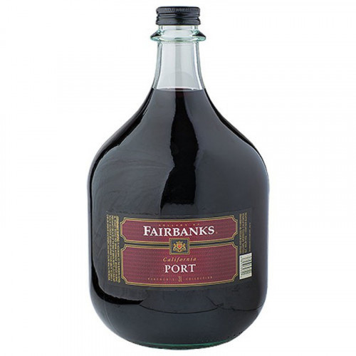 Fairbanks Port 3L NV