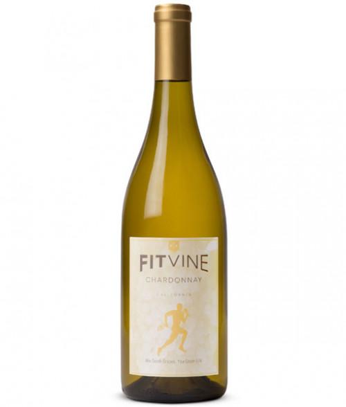 2018 Fitvine Chardonnay 750ml