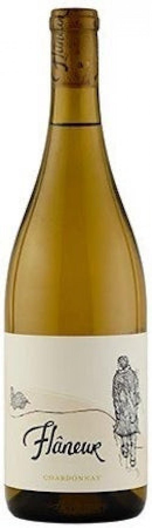2018 Flaneur Chardonnay Willamette Valley 750ml