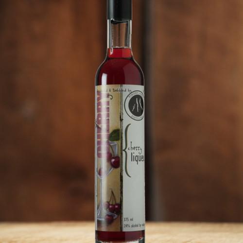 Finger Lakes Distilling Cherry Liqueur 375ml