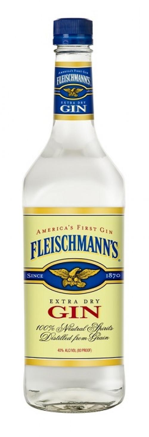 Fleischmann's Gin 1L