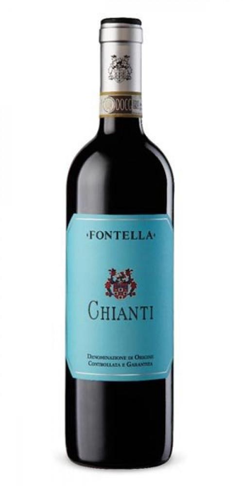 2019 Fontella Chianti 750ml