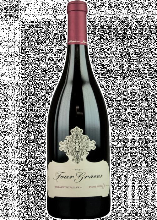 2019 Four Graces Pinot Noir 750ml