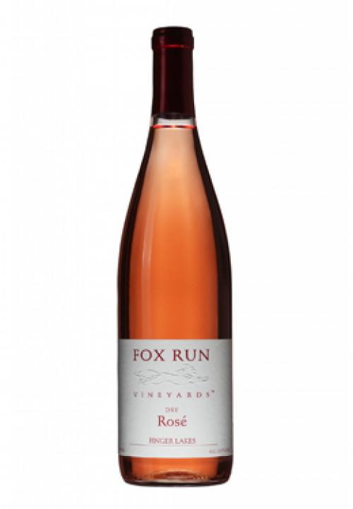 2020 Fox Run Dry Rose 750ml