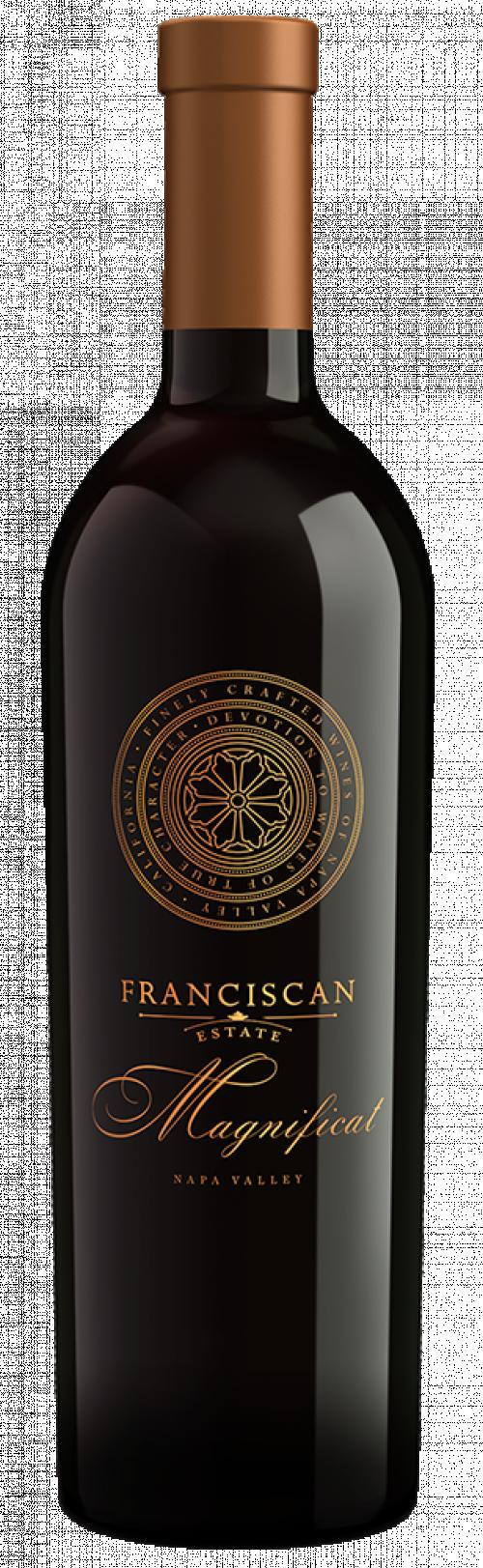 2017 Franciscan Magnificat Meritage 750ml