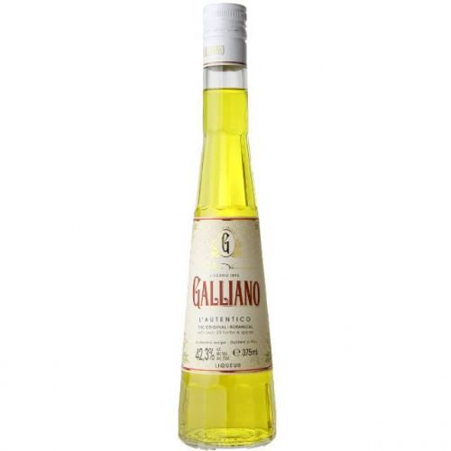 Galliano Liqueur 375ml