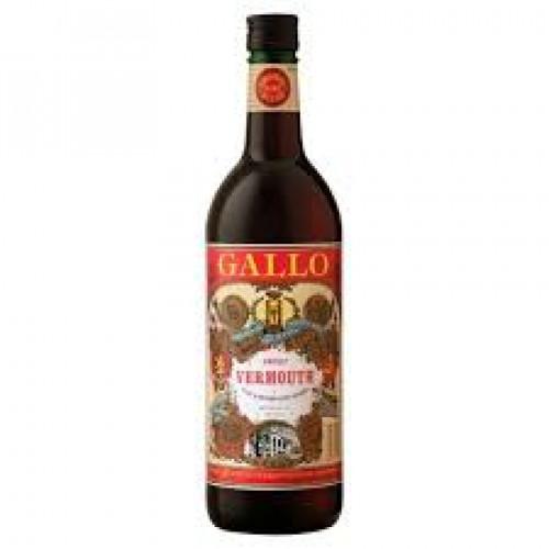 Gallo Vermouth Sweet 750ml